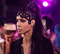 Life Ball 2013 - magenta carpet 035.jpg