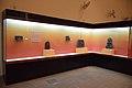 Life of Buddha Sakyamuni Section - Indian Buddhist Art Exhibition - Ground Floor - Indian Museum - Kolkata 2016-03-06 1645.JPG