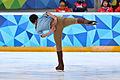 Lillehammer 2016 - Figure Skating Men Short Program - Yunda Lu 4.jpg