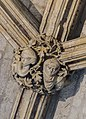 Lincoln Cathedral roof boss (32081876033).jpg