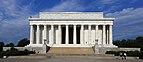 Lincoln Memorial east side.JPG