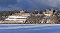 Lingnerschloss und Schloss Eckberg im Winter.JPG