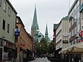 Linkoping (the cathedral from outside).jpg