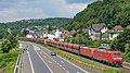 Linz Am Rhein 185 247-185 244 met kolentrein - Flickr - Rob Dammers.jpg