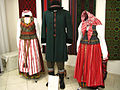 Lithuanian traditional costumes. Žemaitija.jpg