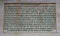 Livorno Chiesa San Gregorio degli Armeni plaque 01.JPG