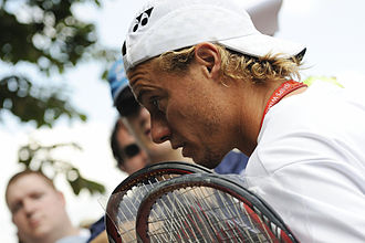 Kooyong Classic - Former World No. 1 Lleyton Hewitt is the only one out of seven Australian winners to have titled more than once in Kooyong (2011, 2013).