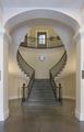 Lobby and stairway. U.S. Custom House, East Bay and Bull Streets, Savannah, Georgia LCCN2014630110.tif