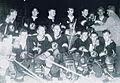 Local Hockey Team late 1950s, Promoting Mine (16226062998).jpg