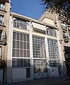 Local RATP, 135 boulevard de Grenelle, Paris 15e.jpg