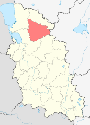 Location of Strugokrasnensky District (Pskov Oblast).svg