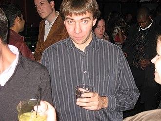 Lockhart Steele - Steele in 2006