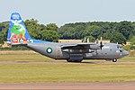 Lockheed C-130E Hercules '153' -4153- (31211551987).jpg