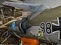 Lockheed MBB F-104-G CCV (38638201945).jpg