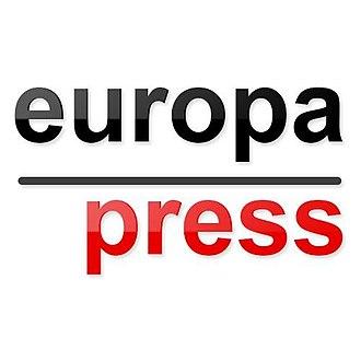 Europa Press (news agency) - Image: Logo Europa Press