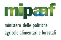 Ministero delle politiche agricole alimentari, forestali e del turismo - Logo
