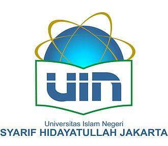 Syarif Hidayatullah State Islamic University Jakarta - Syarif Hidayatullah State Islamic University Jakarta's Symbol