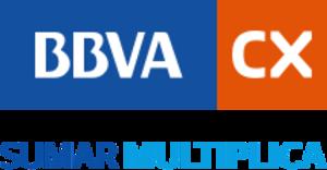 CatalunyaCaixa - Image: Logo bbvacx