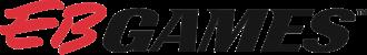 EB Games - Logo of EB Games