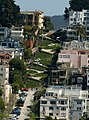 Lombard street in San Francisco Americas crookedest street.jpg