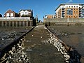 London, North-Woolwich, Thames 31.jpg