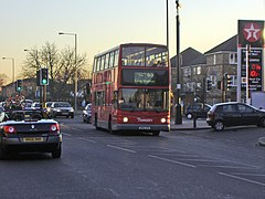 London Buses route 65 Ham Parade (1).jpg