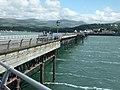 Looking back along Bangor Pier.jpg
