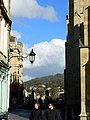 Looking east from Abbey Churchyard, Bath - geograph.org.uk - 718065.jpg