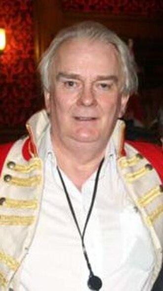 John Laird, Baron Laird - Image: Lord Laird
