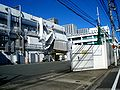Lotte shinjuku factory 2009.JPG