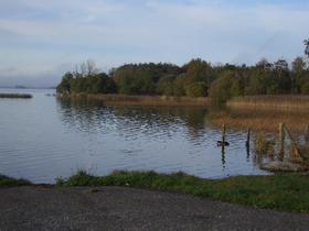 Image illustrative de l'article Lough Ennell