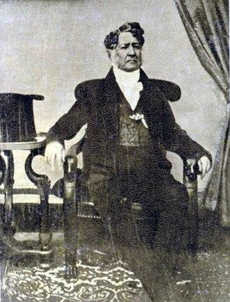 Orléanist - Image: Louis Philippe 1842 Lerebours Claudet