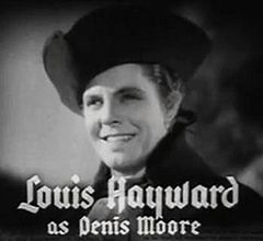 Photo de Louis Hayward