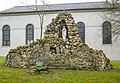Lourdes-Grotte Kirche Niederdonven 01.jpg