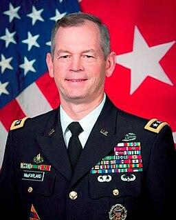 Sean MacFarland American general