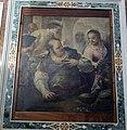 Luca giordano, vocazione di san matteo, 1653-60.JPG
