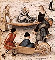 Lucas Cranach d. Ä. - The Fountain of Youth (detail) - WGA05709.jpg