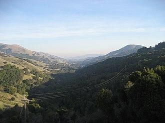 Lucas Valley-Marinwood, California - Lucas Valley