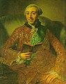 Ludwig, Hereditary Prince of Mecklenburg-Schwerin by Georg David Matthieu (Schweriner Schloss).jpg