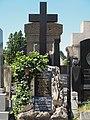 Ludwig Tischler family grave, Vienna, 2017.jpg