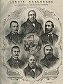 Ludzie zasłużeni na polu przemysłu, rękodzieł i wynalazków, M. Czepiński, J. Simmler, L. Spiess, L. Szwede, Al. Temler, K. Temler (58448).jpg