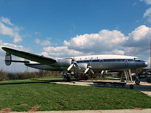 Lufthansa Lockheed L-1049G D-ALIN pic3.JPG