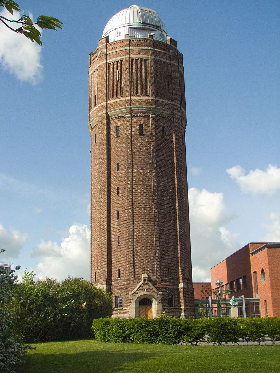Lund University observatory