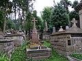 Lwów, Cmentarz Łyczakowski - panoramio (5).jpg
