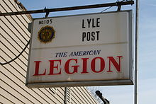 Lyle minnesota legion sign.jpg