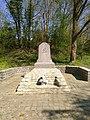 Mémorial de guerre à Octave Lotin (Corroy).jpg