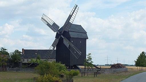 Mühle Lebien