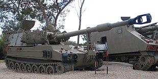 M109 Semovente Wikipedia