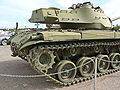 M41 Walker Bulldog at Overton 6.jpg