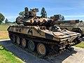 M552 Sheridan - Lewis Army Museum.jpg